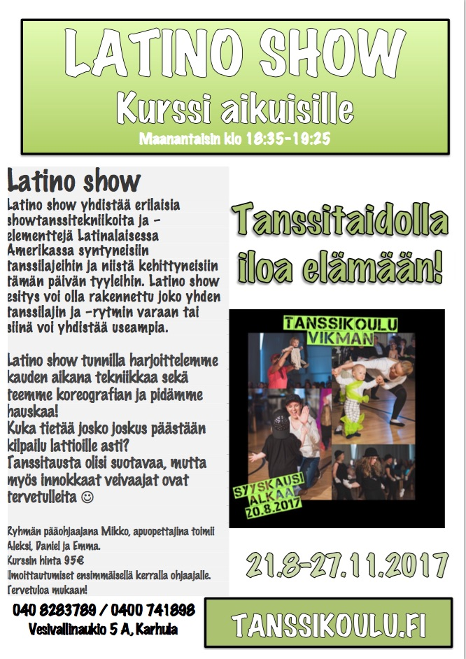 latinoshow